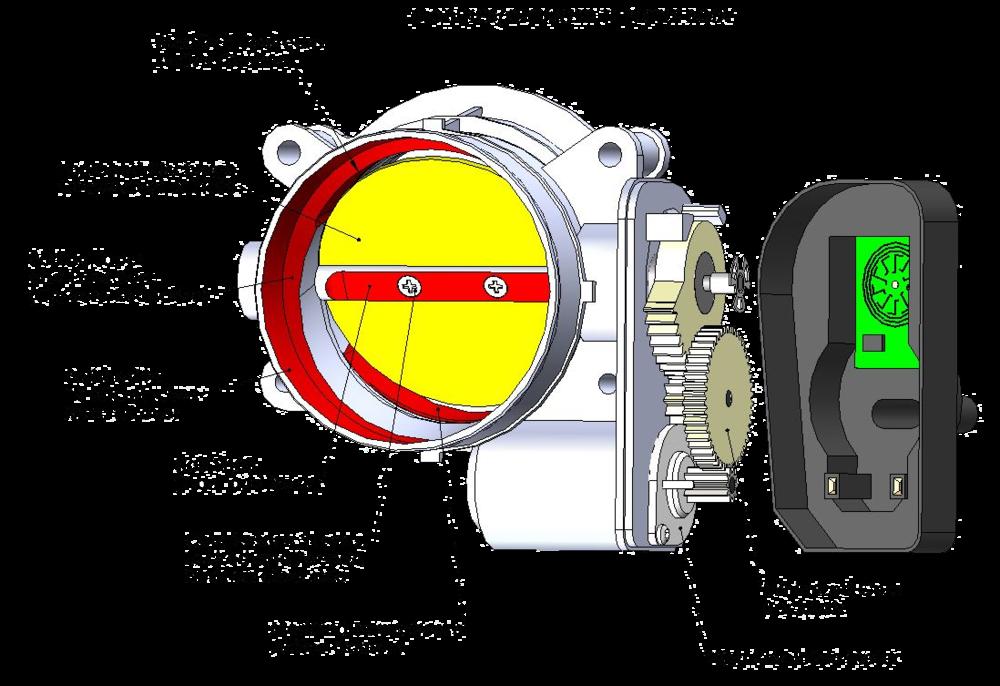Insta-Power Premium Throttle System for C7 Corvette