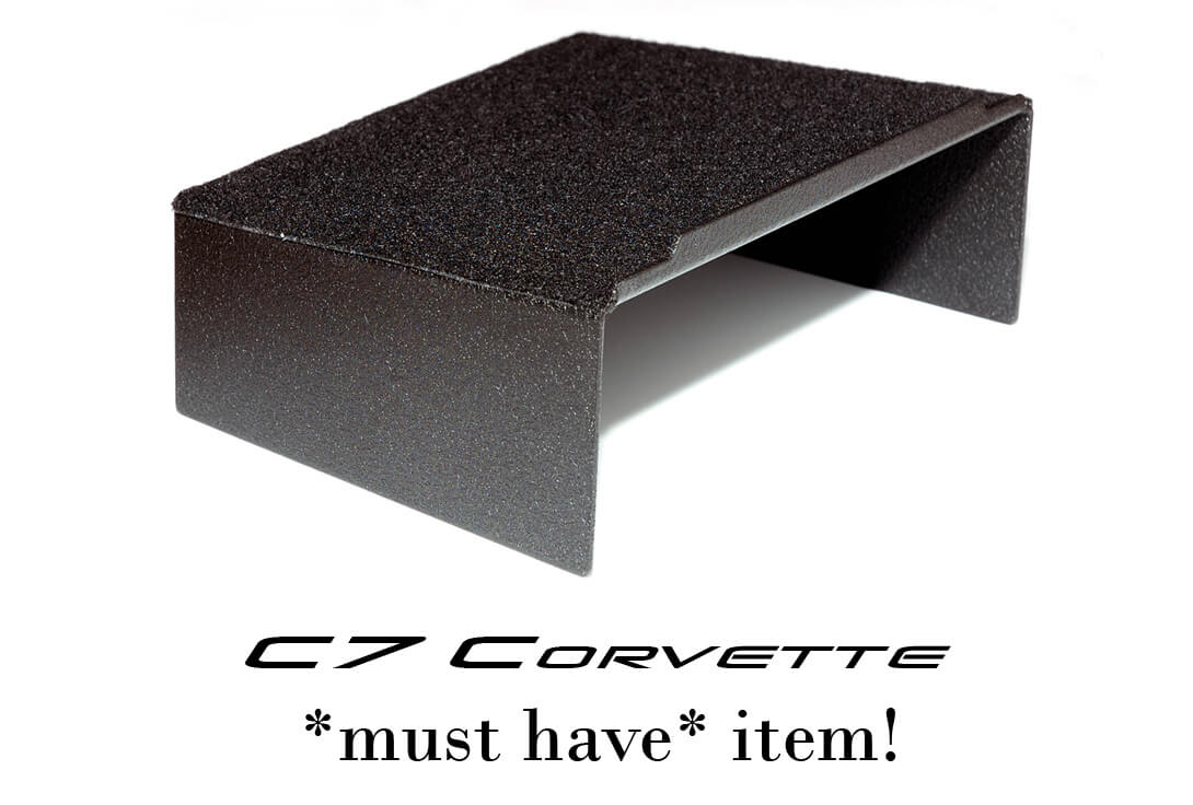 C7 Corvette Bin Buddy