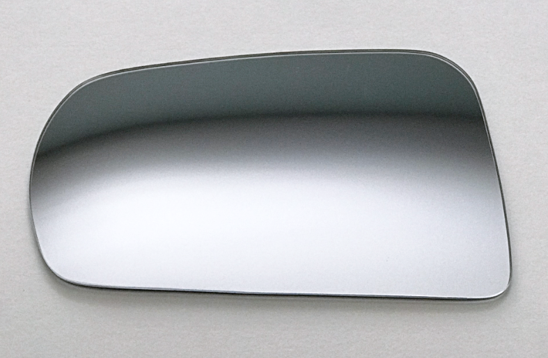 Pana-View Blind Spot Mirror For Corvette C6 & C7