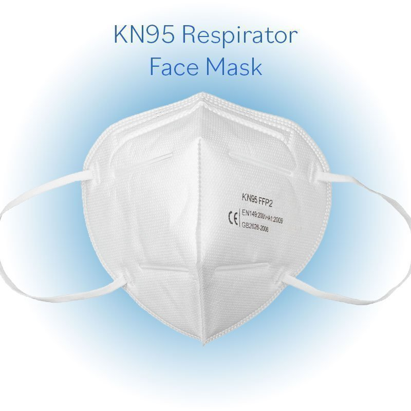 Personal Protection Respirator Face Masks